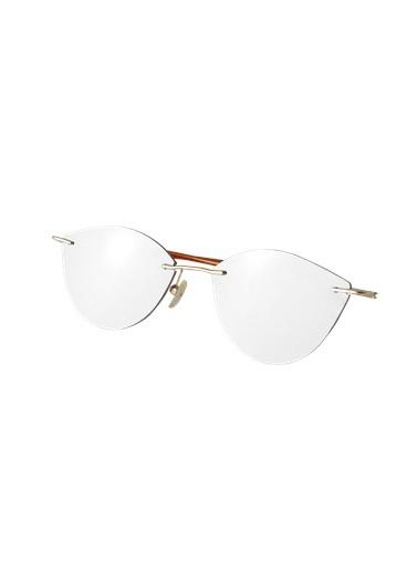 Elia Sunglasses Güneş Gözlüğü Gümüş